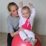 Kindertherapie Centrum Fysiotherapie