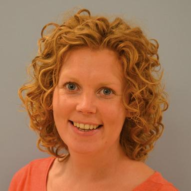 Dorine Wittink | Centrum Fysiotherapie