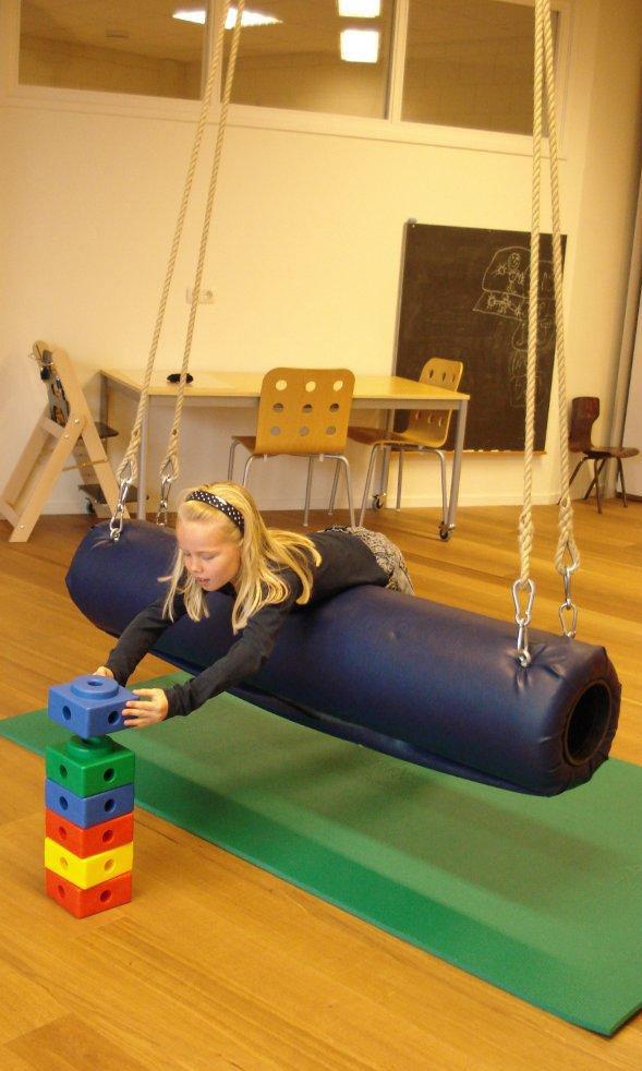 Sensorische Integratie | Centrum Fysiotherapie