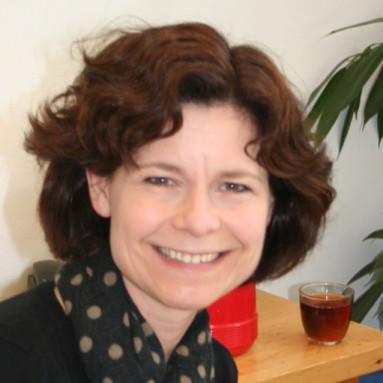 Yvonne Minderhoud | Centrum Fysiotherapie
