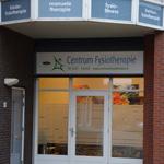 Centrum Fysiotherapie pand Medemblik